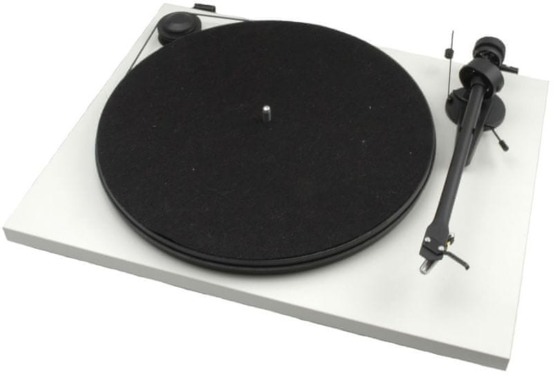 Pro-Ject Essential II (White)