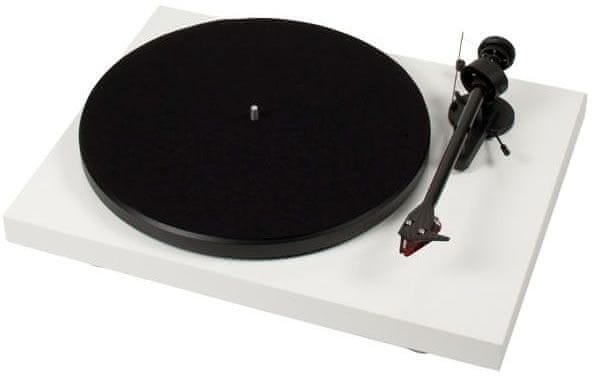 Pro-Ject Debut Carbon (DC) White
