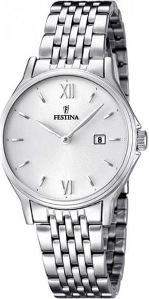 Festina Trend 16748/2 bílá