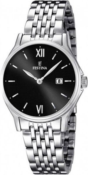 Festina Trend 16748/4 černá