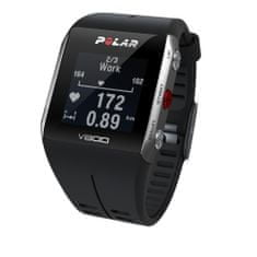 POLAR V800 HR Pulzusmérő óra
