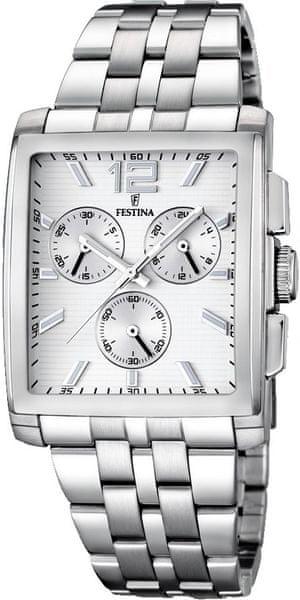 Festina Trend 16755/1 bílá