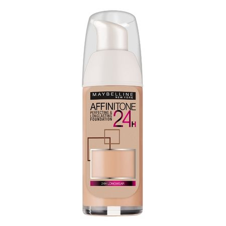 Maybelline Podkład Affinitone Foundation 24H - 21 Fawn - 30 ml