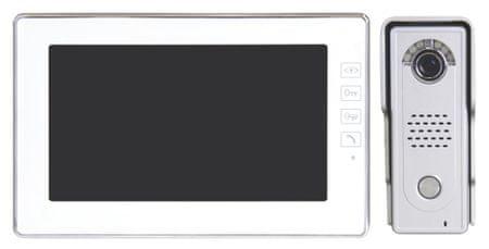 Emos video domofon H1019, bel