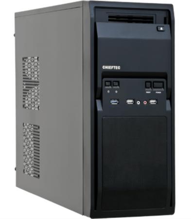 Chieftec ATX ohišje LG - 01B - OP USB3 , črnoATX ohišje LG - 01B - OP USB3 , črno