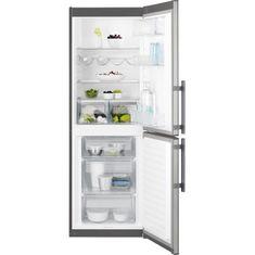 Electrolux prostostoječi kombinirani hladilnik EN3201MOX