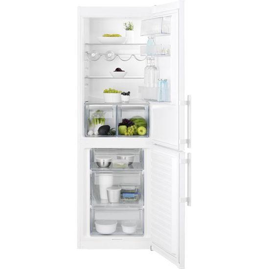 Electrolux kombinirani hladilnik EN3601MOW