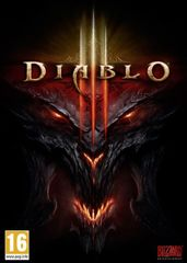 Blizzard Dablo III (PC)