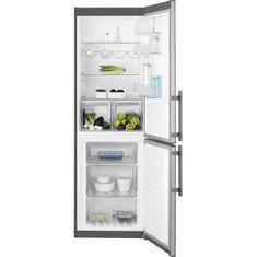 Electrolux EN3441JOX Hűtőszekrény, 318 L, A+