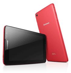 Lenovo IdeaTab A8-50 (59413860) 3G červený