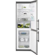 Electrolux EN13445JX Kombinált hűtőszekrény, 318 L
