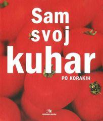 Verlag Zabert Sandmann: Sam svoj kuhar