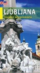 Ljubljana, Angleško