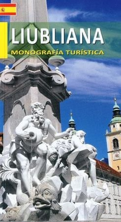 Ljubljana, Špansko