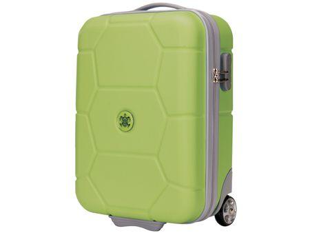 SuitSuit Cestovní kufr TR-1137 1-50 ABS Caretta Bright Lime  79a7657ff0