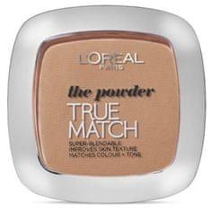 L'Oréal Puder v kamnu True Match, 4.N