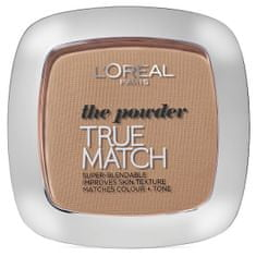 L'Oréal Puder True Match - C3 Beige Rose - 9 g