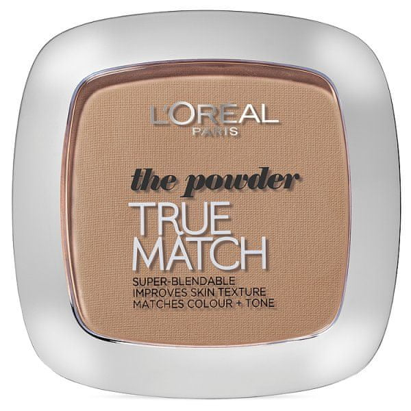 Puder True Match - c3 Beige Rose 9 G