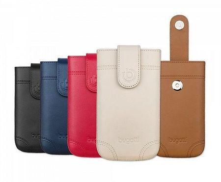 Bugatti zaščitna torbica SDB-UN-ML, rdeča