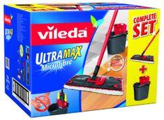 Vileda set za čišćenje Ultramax box