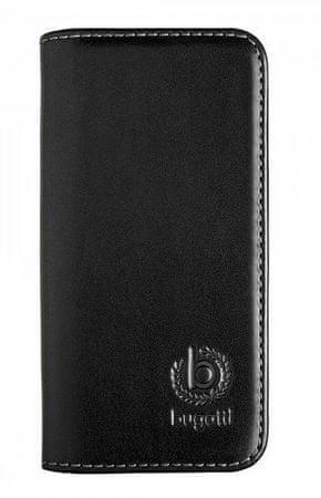 Bugatti zaščitna torbica BOC - AP - iPhone 5 / 5s, črna