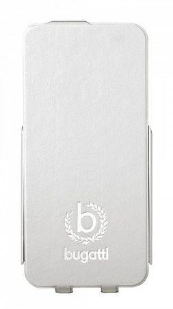 Bugatti zaščitna torbica FCG-AP-iPhone 5 / 5s, bela