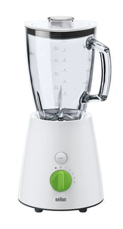 Braun blender JB 3060 Tribute
