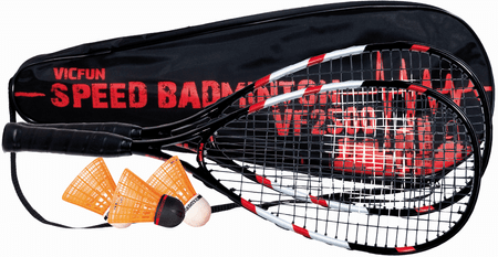 Vicfun komplet za speed badminton 2500