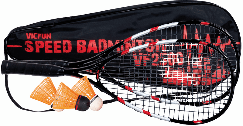 Vicfun Speed badminton set 2500