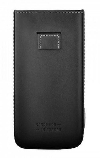 Bugatti zaščitna torbica PP - AP - iPhone 5 / 5s, črna