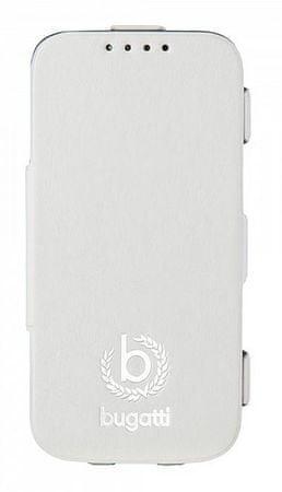 Bugatti zaščitna torbica BCG - SA - Samsung Galaxy S4 mini, bela