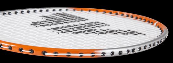 Vicfun komplet za badminton Hobby set B 1.6