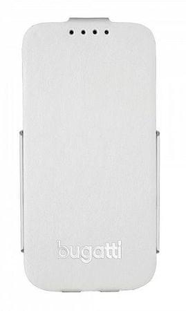 Bugatti zaščitna torbica FCG - SA - Samsung Galaxy S4 mini, bela