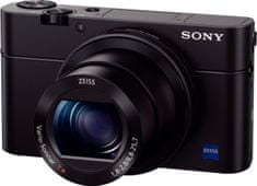 Sony CyberShot DSC-RX100 Mark III - II. jakost