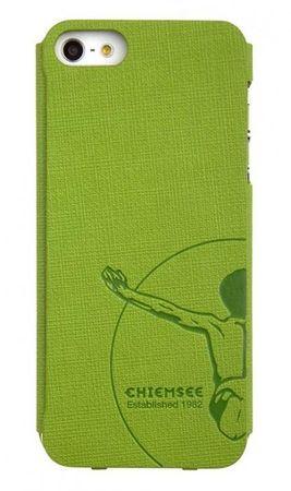 Chiemsee zaščitni etui CS-TA-AP-iPhone 5/5s, zelen