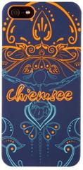 Chiemsee zaščitni etui CS - ME - AP - iPhone 5 / 5s, temno moder