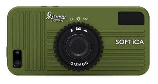 Gizmon zaščitni ovitek Soft ICA