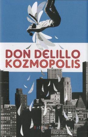 Don DeLillo: Kozmopolis