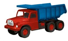 Tatra Auto 148, 73cm červená