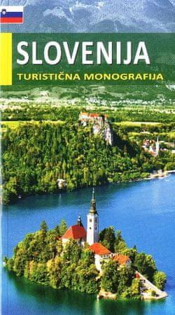 Morana Polović: Slovenija, slovensko