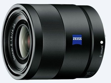 Sony objektiv E serije SEL-24F18Z