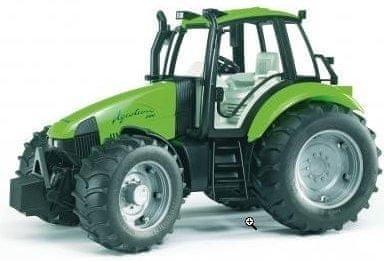 Bruder traktor Deutz Agrotro, 29 cm, 2070