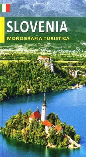 Morana Polovič: Slovenija, italijansko