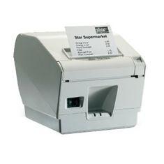 Star termalni tiskalnik TSP-743IIU bel z nožem