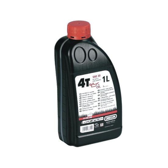 Oregon Motorový olej 4T SAE 30, 1 l