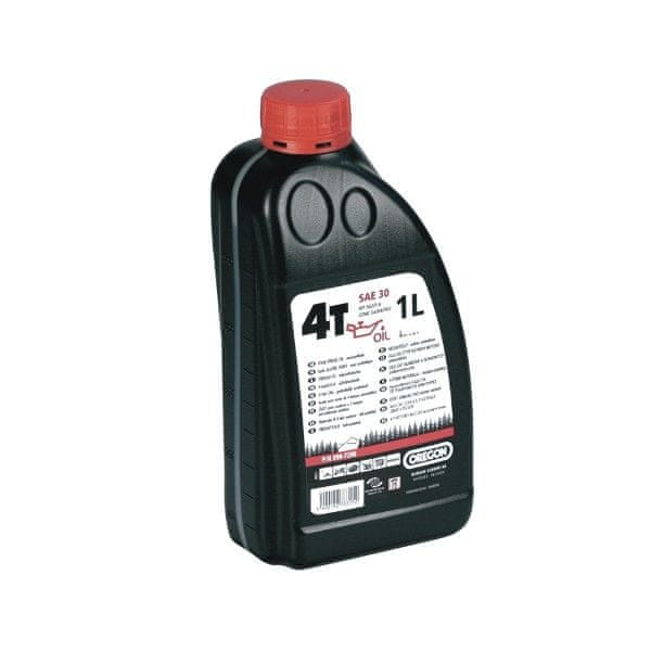 Oregon Motorový olej 4T SAE 30 1L