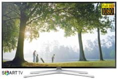 Samsung telewizor LED 3D UE55H6400
