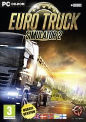 Excalibur Publishing Euro Truck Simulator 2
