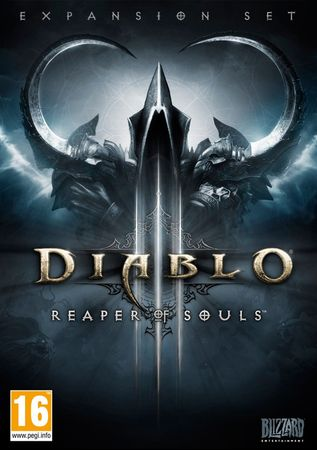 Blizzard Diablo III: Reaper of Souls
