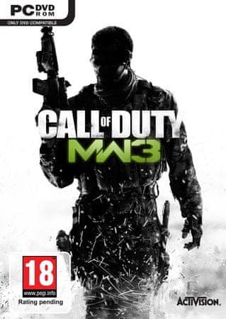 Activision Call of Duty: Modern Warfare 3 (PC)